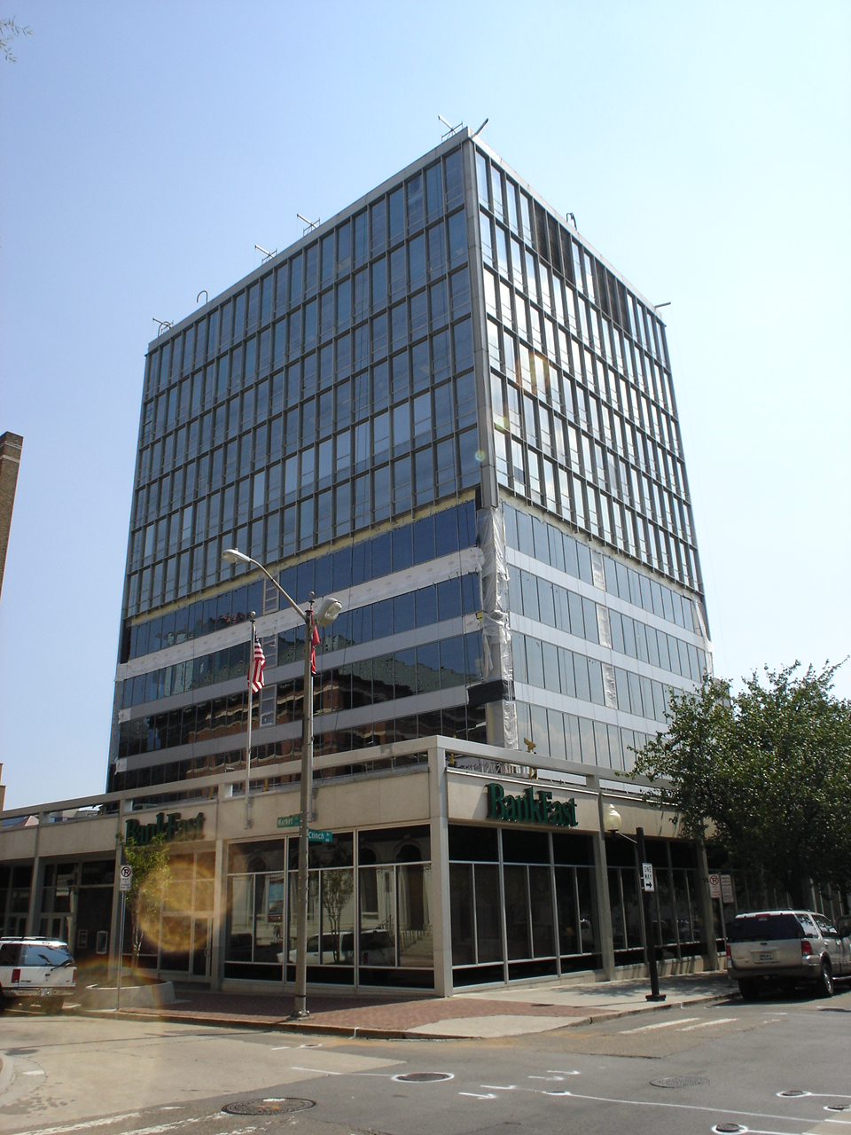 Bank East