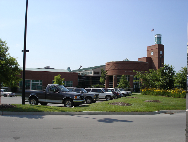 Blount County Library