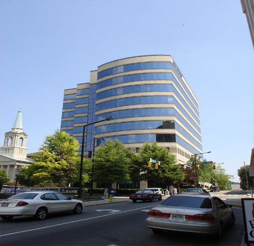 Bank of America - Knoxville, TN