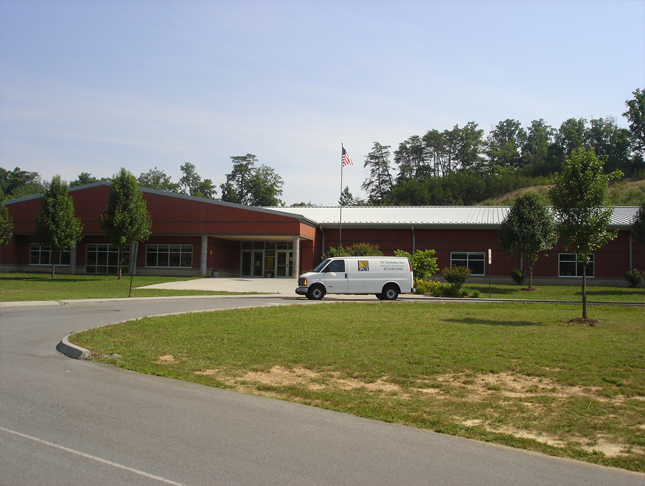Boyds Creek Elementary