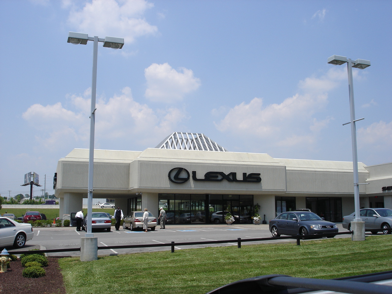 Lexus of Knoxville