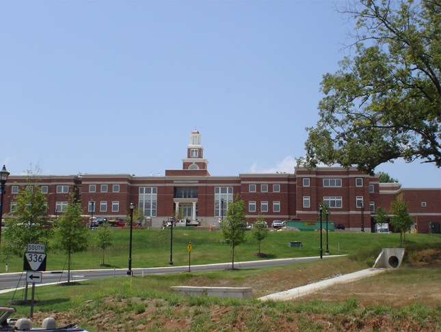 Maryville Municipal Center