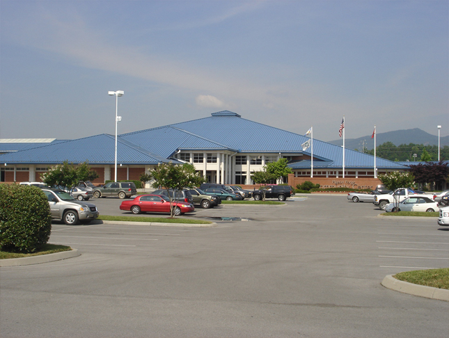 Pigeon Forge Community Center