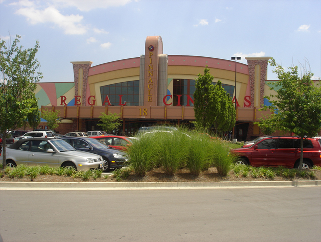 Regal Cinemas Turkey Creek