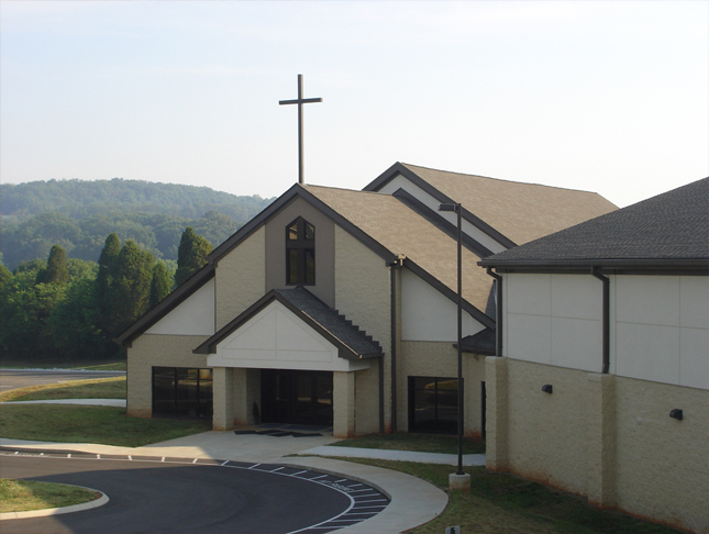 Seymour Heights Christian Church