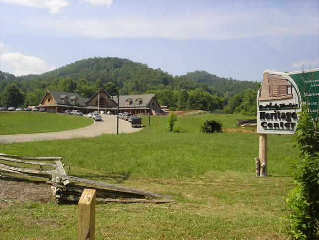 Smoky Mountains Heritage Center