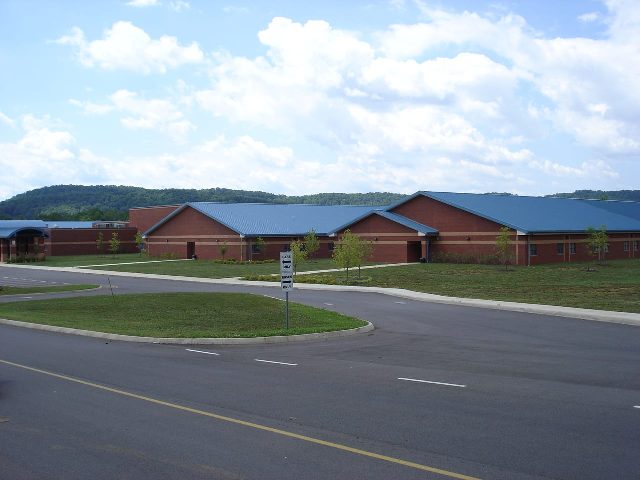 Brickey Elementary School