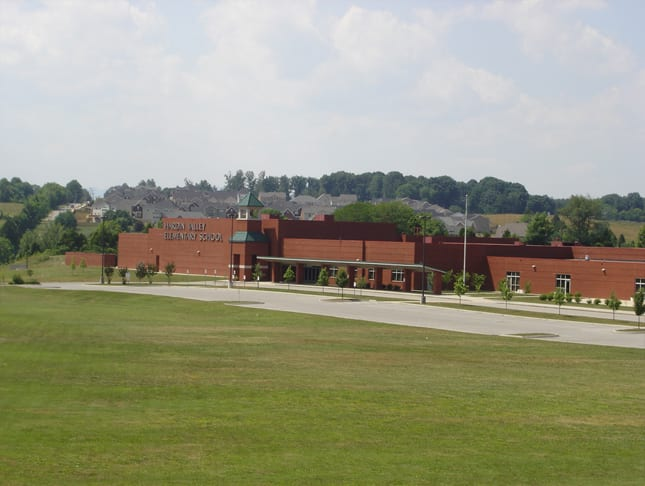 Hardin Valley Elementary School