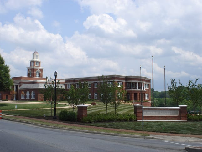 Maryville Municipal Center