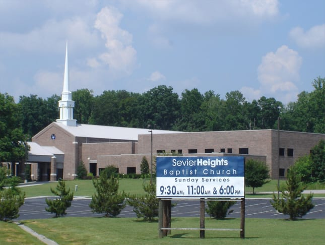 Sevier Heights Baptist Church