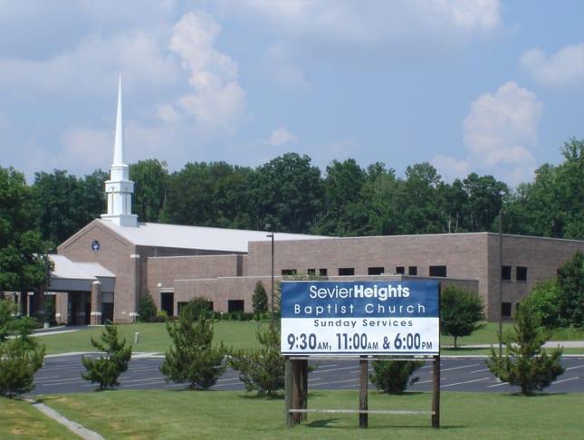 Sevier Heights Baptist Church
