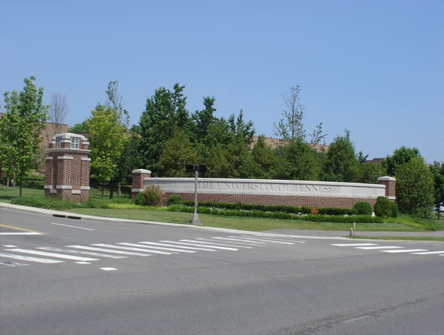 Univ. of Tenn. Agricultural Campus