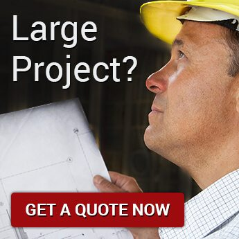 Large mechanical insulation project? Get a Quote Now.