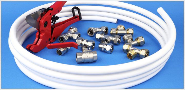 What You Need to Know About Insulating PEX Pipes
