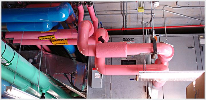 Customizing Commercial Pipe Insulation for Your Project