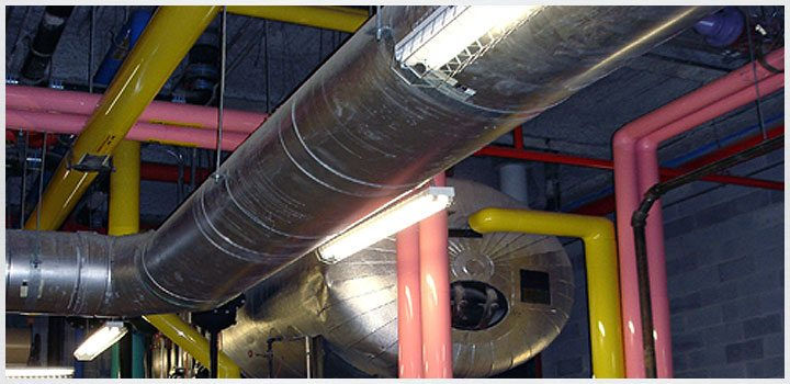 Choosing the Right HVAC Pipe Insulation