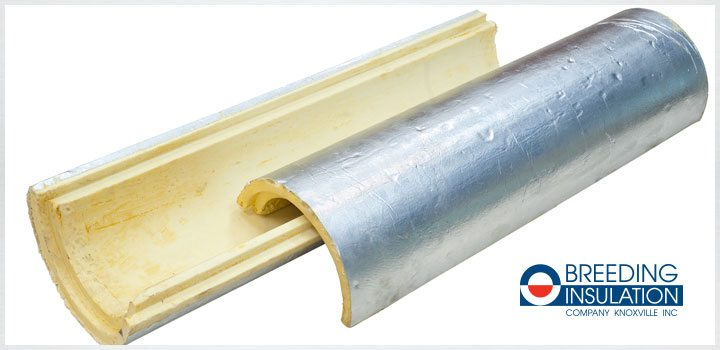 Why Sheet and Pipe Insulation R-Values Aren't Comparable