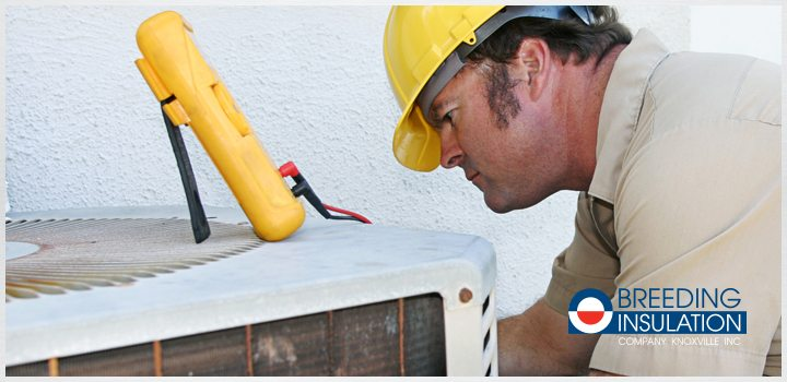 Reduce AC Costs with Commercial Duct Insulation This Summer