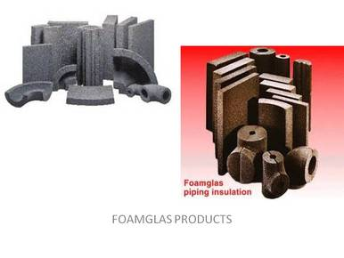 Foamglass Breeding Insulation Company Knoxville Inc